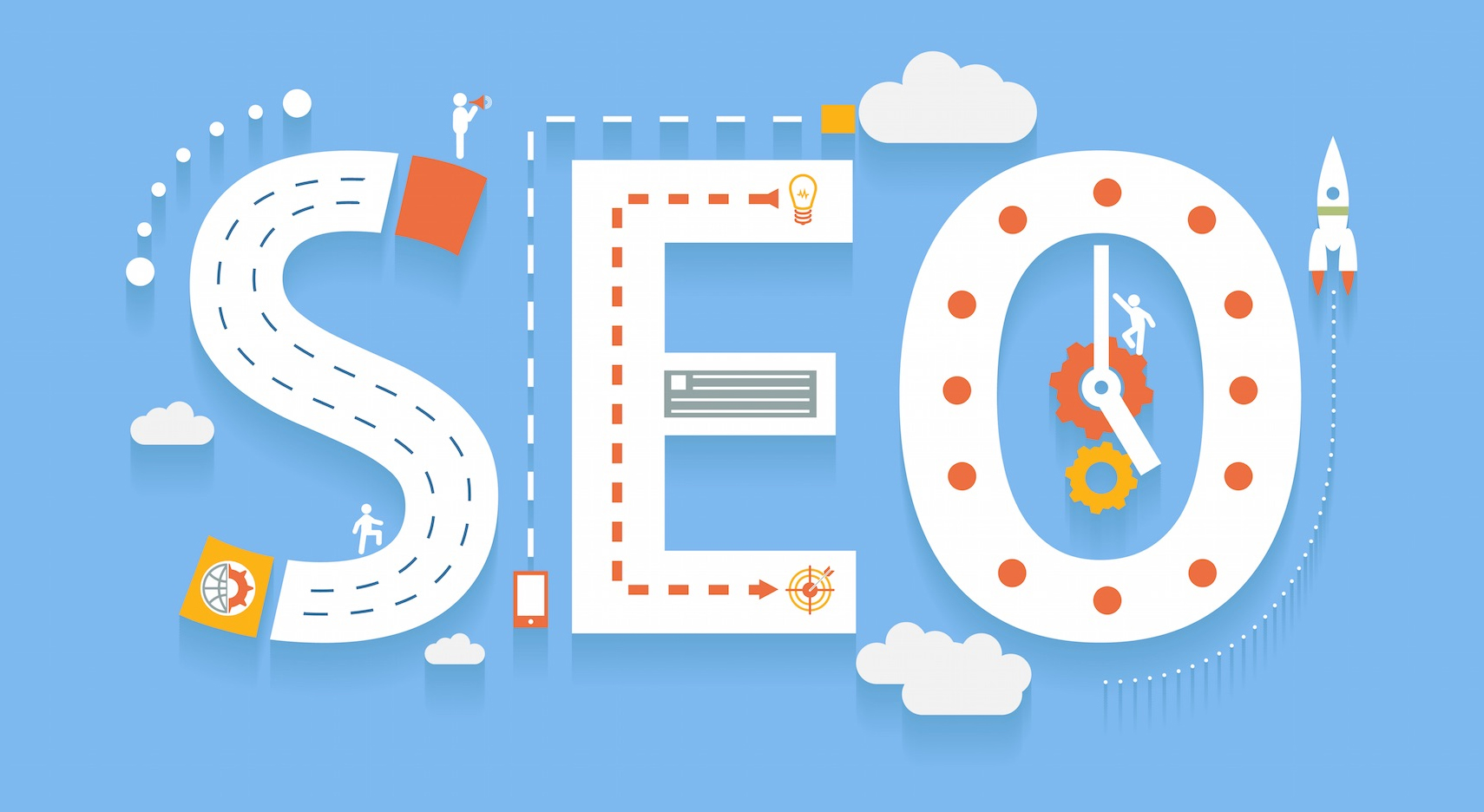 You need search engine optimization (SEO) | Aimstyle Graphics
