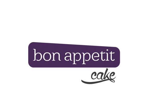Bonappetit Branding and website